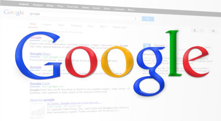 google_talalati_lista