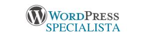 WordPress weboldal készítés, weboldal üzemeltetés